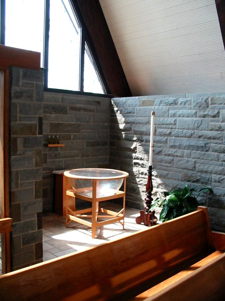 Schickel Architecture Religious