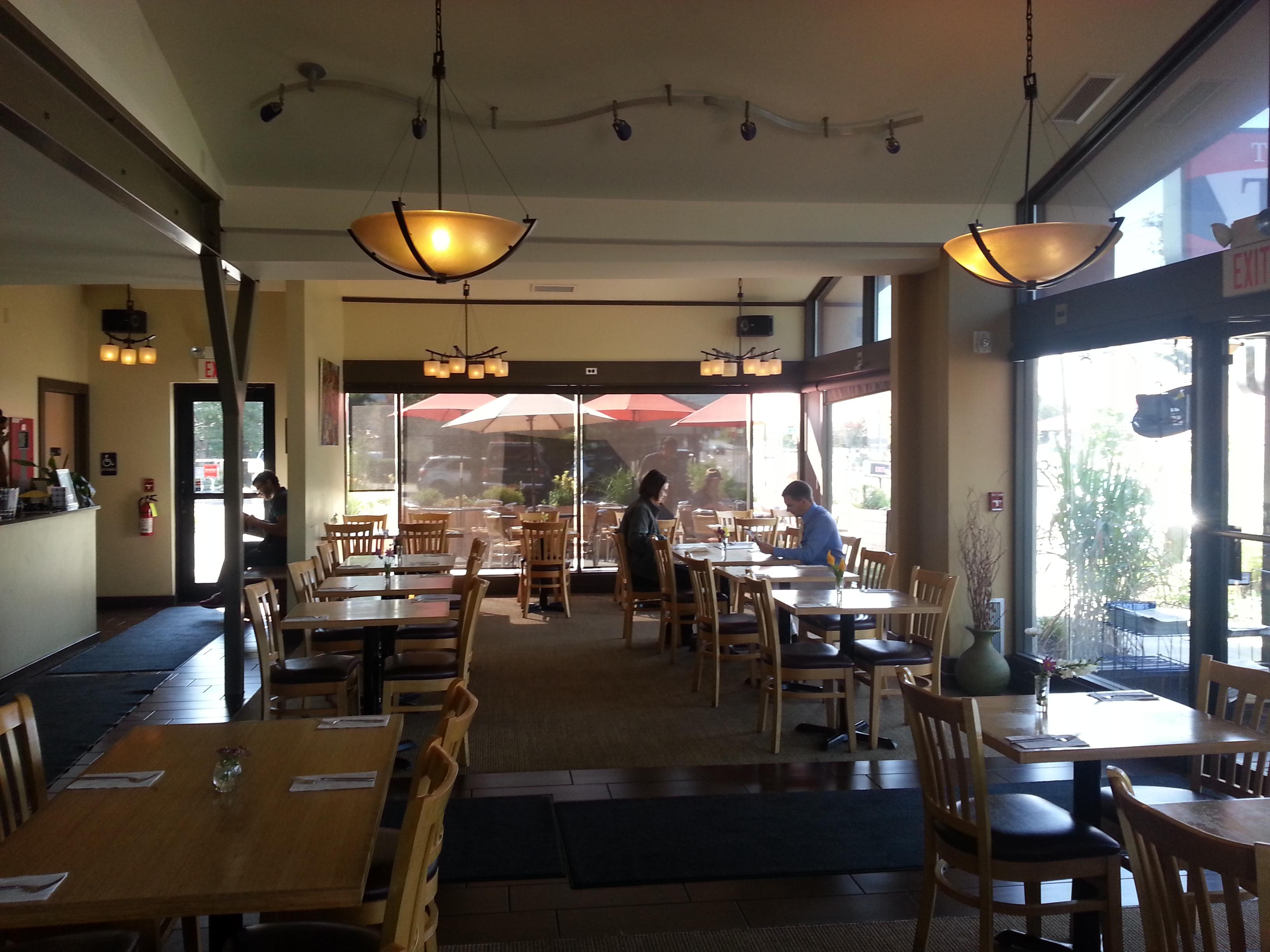 Schickel Architecture Restaurants